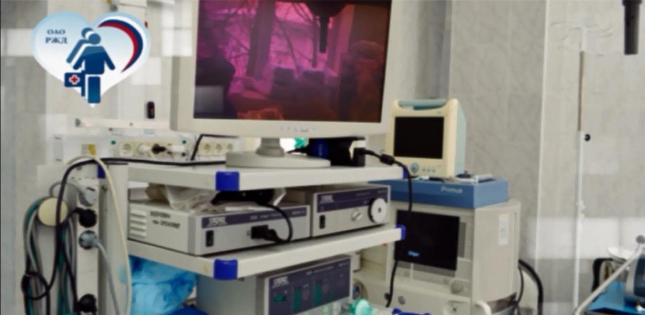 Детская поликлиника в сургуте губкина 1