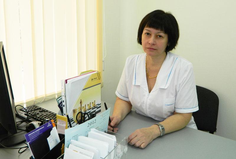 Организация кабинета неотложной помощи при поликлинике
